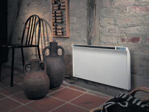 Az elektromos fűtőpanelek hatékonysága